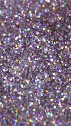 I like glitter, but if it gets in my hair I swear I'll punch someone.