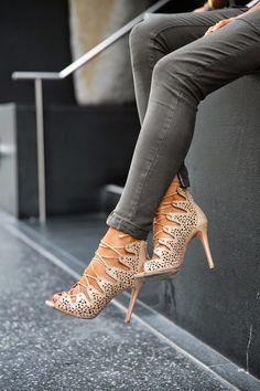 Atractivos zapatos de noche | Colección Fiesta