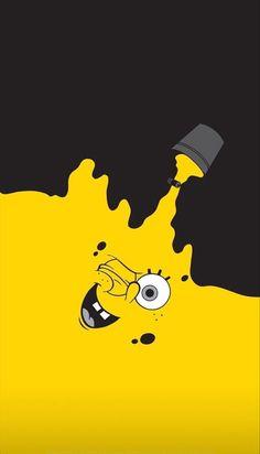 50 Spongebob Phone Wallpapers Ideas Spongebob Spongebob Wallpaper Cartoon Wallpaper