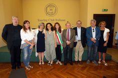 foto conferenza stampa 18 giugno - credits Canio Romaniello http://expo2015.regione.emilia-romagna.it/it http://www.cheftochef.eu/progetti/in-viaggio-verso-expo/
