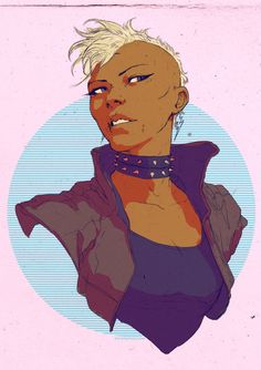 Storm by *DavidRapozaArt on deviantART