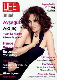 Karsiyaka Life June 2015 edition - Read the digital edition by Magzter on your iPad, iPhone, Android, Tablet Devices, Windows 8, PC, Mac and the Web.