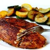 Two Island Girls Weight-Loss LLC: HCG Approved Recipes: Cajun Style Tilapia