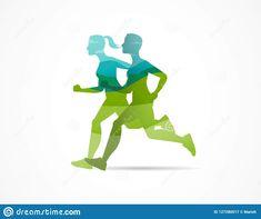 Illustration about Run icon symbol running marathon poster and logo Illustration of hiking club motion 127280017 Marathon posters Logos Poster