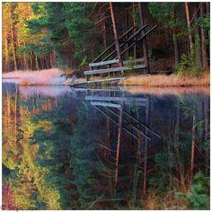 Finland, River, Mountains, History, Nature, Outdoor, Outdoors, Historia, Naturaleza