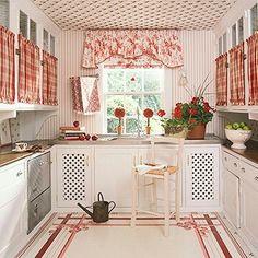 <3 this! beautiful kitchen ...