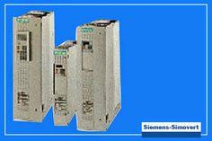 Biến Tần Siemens Simodrive 611