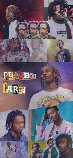 PlayBoi Carti Wallpaper