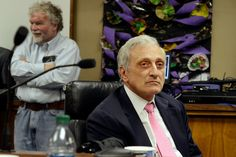 Carl Paladino, a Trump Ally, Says Racist Remarks About Obamas Were Sent in Error - The New York Times