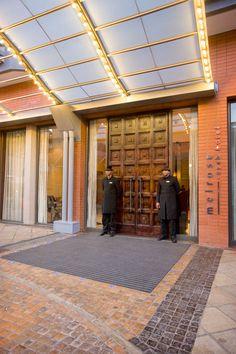Door Men Arch Hotel, Melrose Arch, Garage Doors, Pride, African, Outdoor Decor, Men, Home Decor, Decoration Home