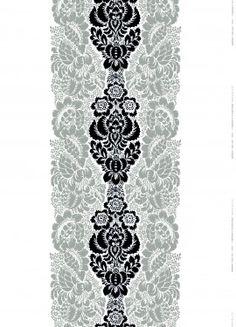 Marimekko fabric. Ananas by Maija & Kristina Isola