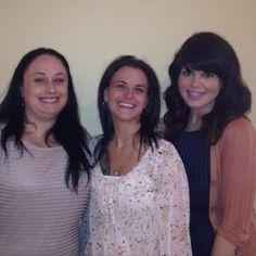 Robin, Jess & Hope