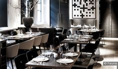 Fauna - A Michelin Star With warmth and friedlyness