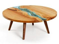 Amazing tables