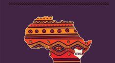 Online Brochure about Kenya | Lapozható brosúra Kenyáról