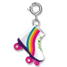 CHARM IT! Roller Skate Charm