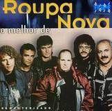 O Melhor de Roupa Nova [CD], 14457425