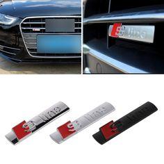 Original Motor Abdeckung Emblem Logo Audi A1 A3 A4 A5 A8 Q3 Q7 A7 TT II 2  2009
