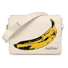 Shoulder Bag Banana by  Incase / Buy it, Borderlinx will ship it to you.  http://www.borderlinx.com/