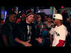 GTN Rap Battle: QP vs Scotty Mazarati