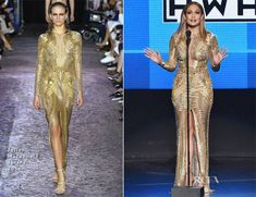 American Music Awards 2015 - Jennifer Lopez | UniLi - Unique Lifestyle