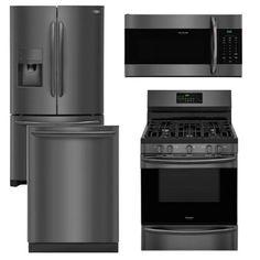 ge slate modern and sophisticated slate slate appliances rh pinterest com