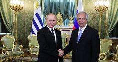 Uruguay enfrentado a Rusia por defensa de derechos humanos - El Diario