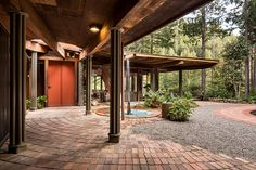 Mill Valley midcentury masterpiece by Daniel Liebermann asks $2.7 million - Curbed SFclockmenumore-arrow : The remedy for Eichler overload