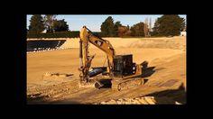 Expansion Construction