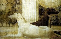 Piero della Francesca, love this detail, like time does'n't exist  https://www.artexperiencenyc.com/social_login/?utm_source=pinterest_medium=pins_content=pinterest_pins_campaign=pinterest_initial