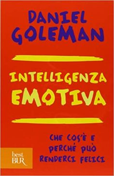 Amazon.it: Intelligenza emotiva - Daniel Goleman - Libri How To Get Smarter, Good Books, My Books, Affiliate Websites, Ibs, Ebook Pdf, Books Online, Counseling, Real Life