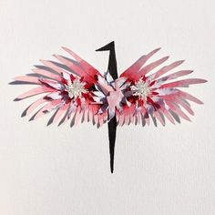 Cristian Marianciuc, an origami artist from England, has a passion for folding and cutting paper – he has made 1 000 paper cranes every day for three years. Origami Love Heart, Origami Star Box, Origami Ball, Origami Fish, Origami Folding, Origami Stars, Diy Origami, Origami Tutorial, Origami Paper