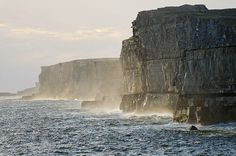 Dun Aengus, Aran Islands, Ireland | Recent Photos The Commons Getty Collection Galleries World Map App ...