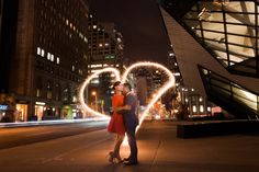 Yorkville engagement photos by fine art Toronto wedding photographer Lisa Mark Photography