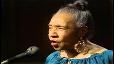 Alberta Hunter (singer, songwriter, nurse) born in Memphis, Tennessee, USA on April 1, 1895