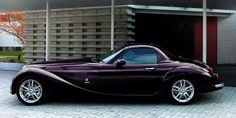 Mitsuoka Roadster model