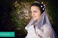 Portret ślubny