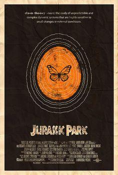 Jurassic Park by bloggme, via Flickr