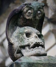 Polloe Cemetery, San Sebastian (Spain).