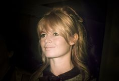 10 Stunning Unseen Pictures of Brigitte Bardot
