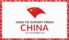 Do you want to learn how to import from China? In this article you will know the process of importing from china is so simple Even Your Kids Can Do It.