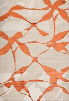 Contemporary Area Rug from Rug Art