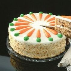 Cannabis Carrot Cake Recipe Not everyone is into carrot cake, but it's my favorite cake by far. I always have carrot cake on my birthday, and even had carrot cake cupcakes at my wedding. If you like carrot cake too, you will love the recipe below: Ingredients: For the Cake- 1 1/4 cup cannabis...