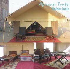 Resorts & Camping Tents in Mumbai-2