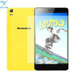"""Lenovo K3 Note 4 Г FDD LTE Оригинальный 5.5 """"1920x1080 MTK6752 Окта основные сотовый Телефон Android 6.0 2 ГБ RAM 16 ГБ ROM GPS 13.0MP Камера купить на AliExpress"""