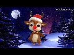 Liebe Grüße zu Weihnachten! - YouTube