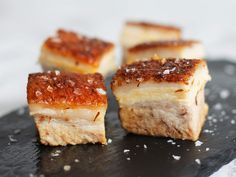 Pork belly recipe that melts in your mouth. Our delicious, lightning fast recipe is ready in just an hour and a half. Pressure Cooker Pork Belly, Instant Pot Pressure Cooker, Pressure Cooker Recipes, Pressure Cooking, Pork Belly Recipes, Crispy Pork, Instant Pot Dinner Recipes, Healthy Recipes, Keto Recipes