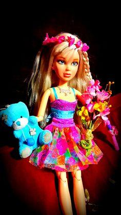 Pretty Liv Dolls, Barbie I, Bon Jovi, Fashion Dolls, Harajuku, Pretty, Style, Swag, Outfits