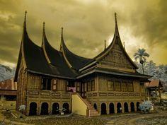 Rumah Gadang