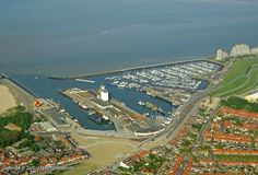 Breskens harbour - mums house is on this :)----------lbxxx. Hotels, Leiden, Seaside, Netherlands, Holland, Dutch, City Photo, Country, Places